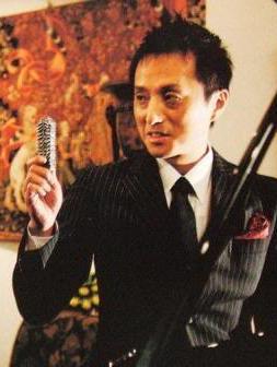 Shinkuro Isaka