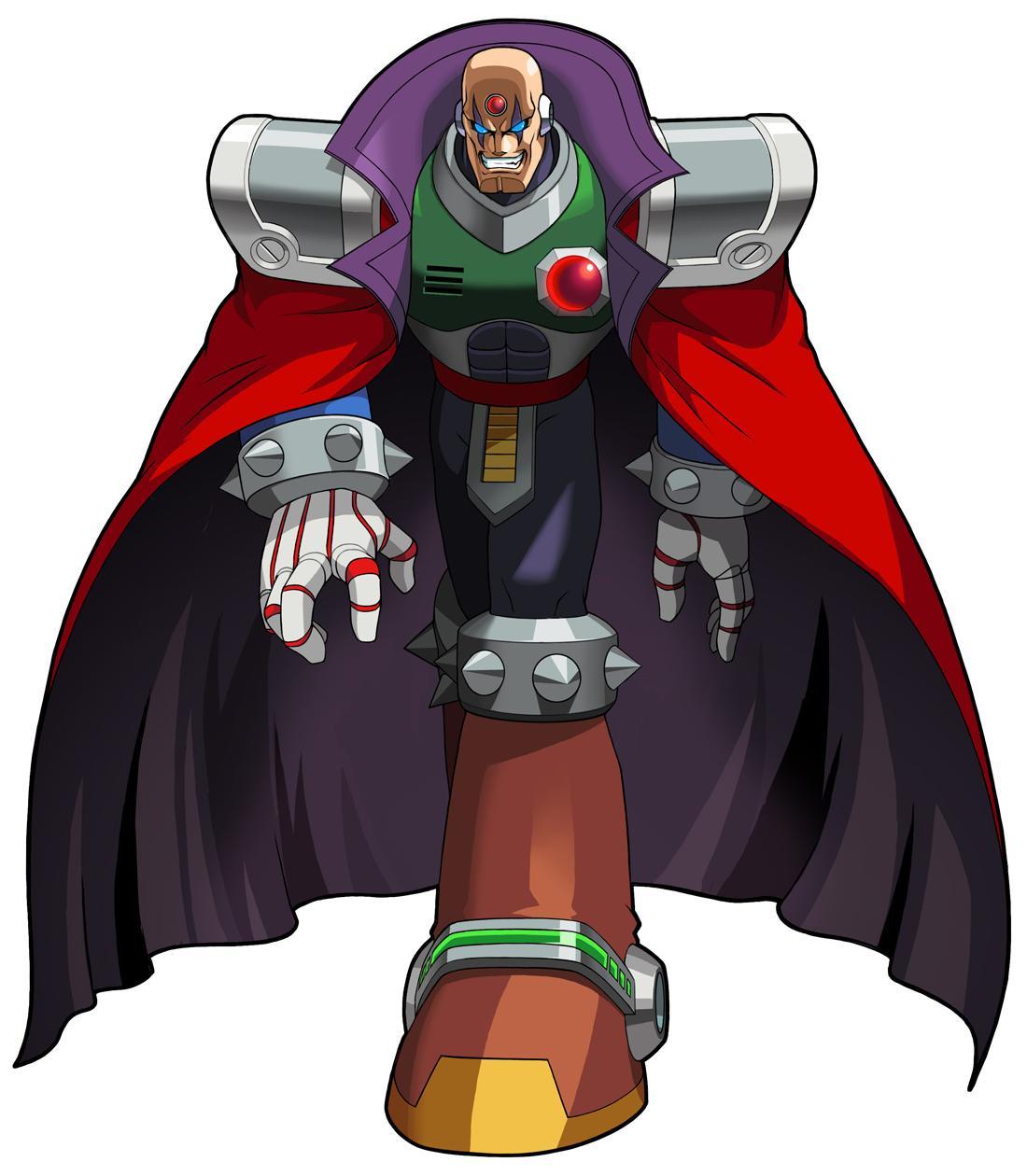 Sigma (Mega Man X) | Villains Wiki | FANDOM powered by Wikia