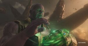 ThanosWithTimeStone
