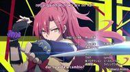 Akuma no Riddle Haruki Sagae Ending