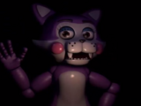 Cindy the Cat (Five Nights at Candy's)