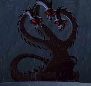 Hydra (Disney)