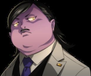 Shadow Kaneshiro