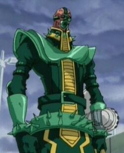Lector Jinzo