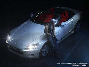 Lee and Car - TTT1