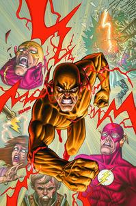 Reverse Flash 065