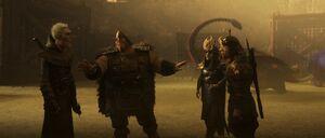 THW-Chaghatai, Grimmel, Griselda, Ragnar-4