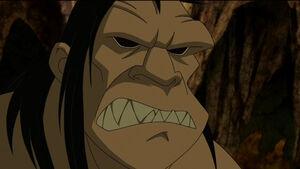Turok-caveman