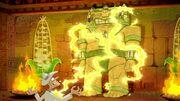 Waking the Corn Colossus of Juatchadoon
