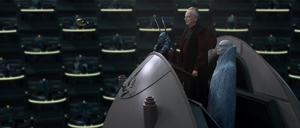 Chancellor Palpatine Senate