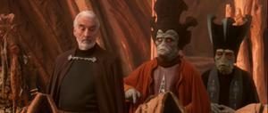 Count Dooku Trade
