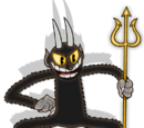 The Devil (Cuphead)