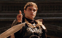 Emperor-Commodus-–-Gladiator-best-Villains-of-all-time