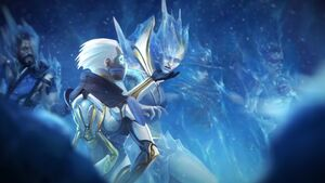Frost ending 1