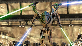 General-Grievous Lightsabers