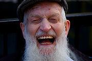 Swf Laughing Gelast Old Man