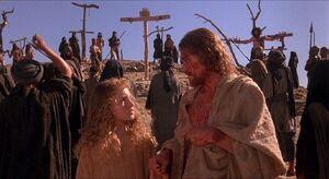 """Képtalálat a következőre: """"the last temptation of christ angel"""""""