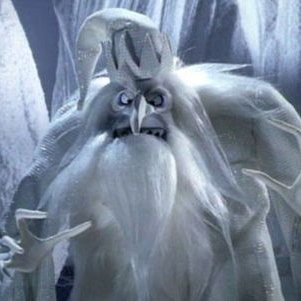 Image result for santa claus is comin to town warlock