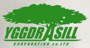 Yggdrasill Corporation Logo