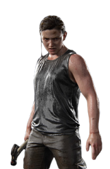 Abby (The Last of Us)