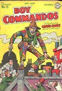 Boy Commandos 15