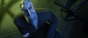 Count Dooku obilges