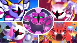 Evolution of Galacta Knight Battles (2008-2019)