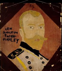 IRU - General John Manley