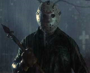 Jason in Jason Lives