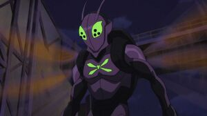 Killer Moth BB