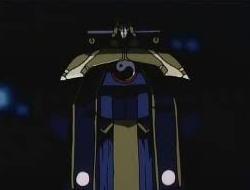 Mysterious Lord Hazanko