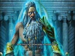 Zeus' Ending