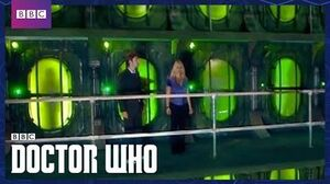 A Human Farm - New Earth - Doctor Who - BBC