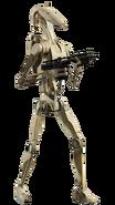 Battledroid detail (1)