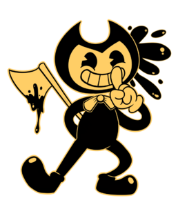 Bendy1 by maskarie-dazo1cw