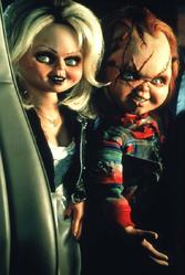 Chucky & Tiffany