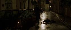 Conklin's death