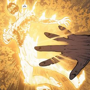 Doctor Light Evil Forever