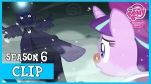 If Snowfall Frost's Spell Succeeds (A Hearth's Warming Tail) MLP FiM HD