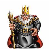 King Achille