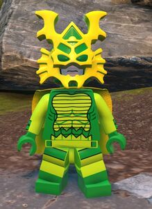 Mantis Lego Batman 0001