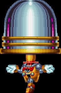 Phantom Magician
