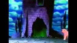 Tirek - All Tirek Scenes from Rescue from Midnight Castle