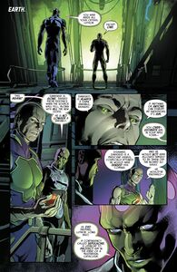 Brainiac and Lex Luthor 05
