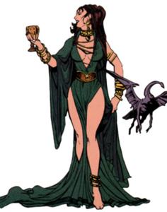 Circe (DC Comics)