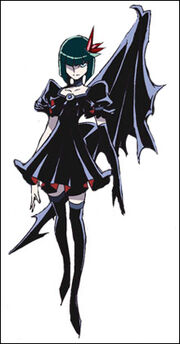 Dark Cure 3151