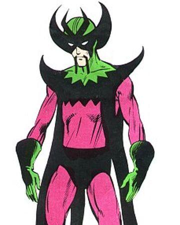 Image result for diablo marvel