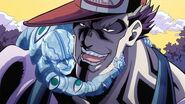 Diamond is Unbreakable (English Dub) - Milkman Angelo