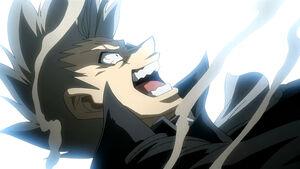 Doji Beyblade Metal Fury Death