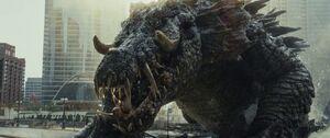 Giant Crocodile Monsters